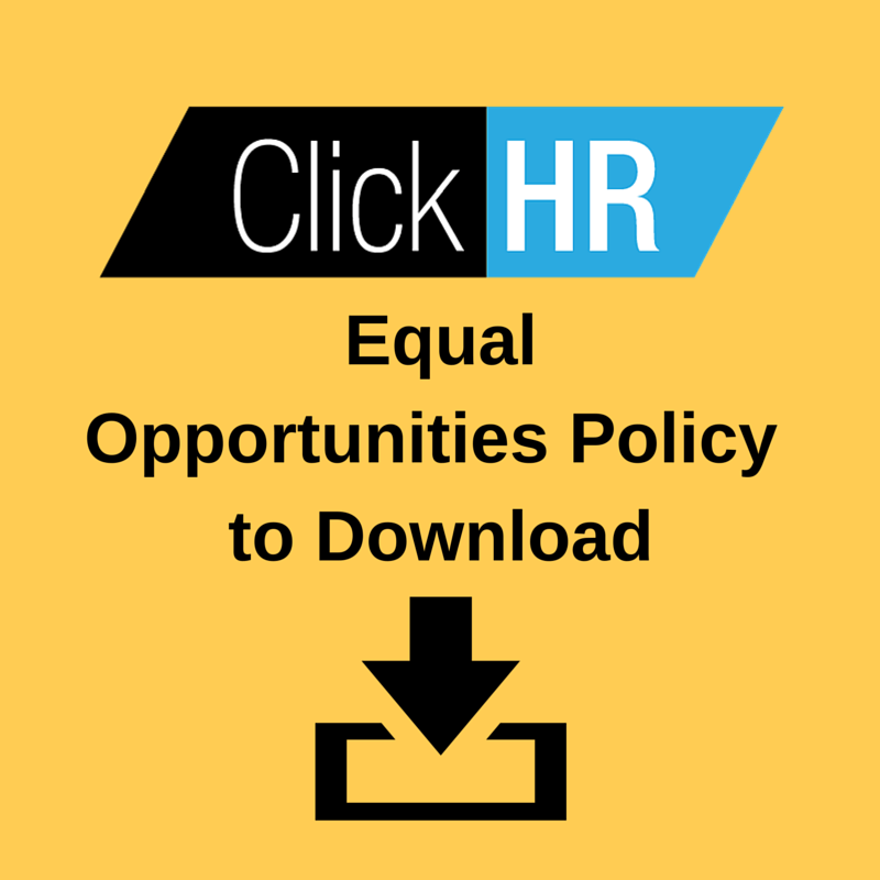 equalopportunities