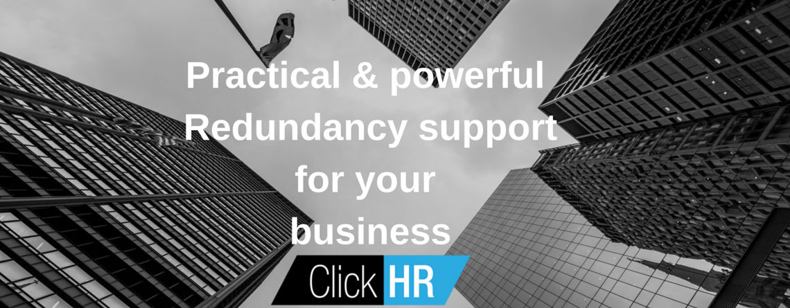 impact of redundancy Secondly explored the impact of redundancy on the organization in terms of organizational morale, motivation,.